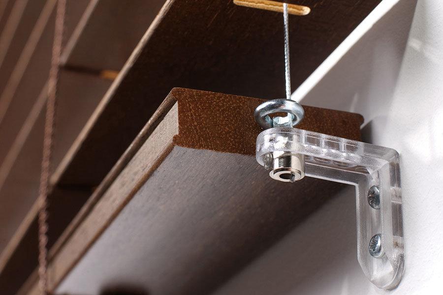 Medinės žaliuzės 50 mm | RollHouse
